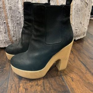 All Saints Ankle Boot